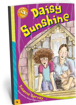 Susanne-Gervay-Daisey-Sunshine